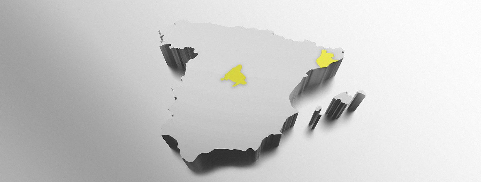 Pgprocuradores ejercemos en todos los partidos judiciales de barcelona y en Madrid capital