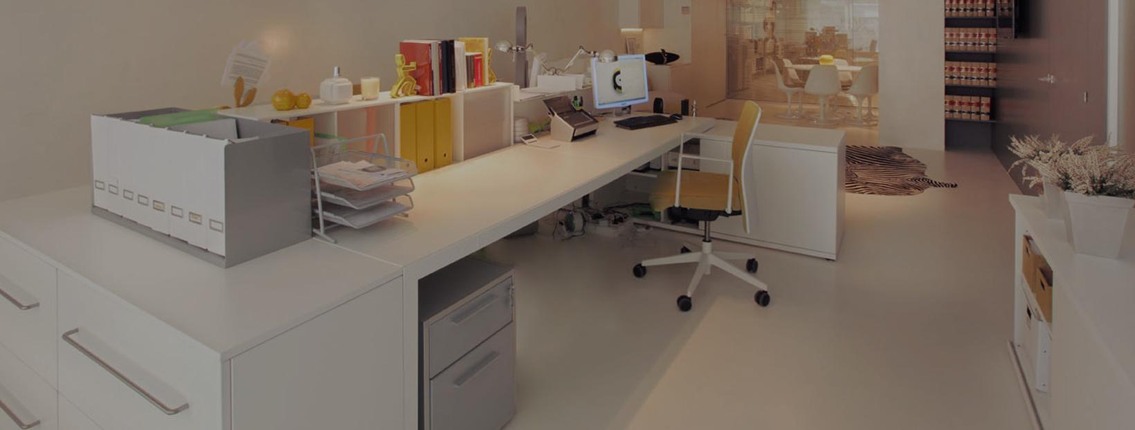Oficinas en Barcelona de Grupo PG Procuradores